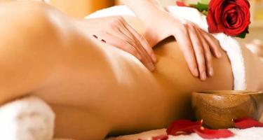 Лечебный массаж при травматических повреждениях и заболеваниях опорно — двигательного аппарата.